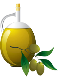 Les huiles d'olive de Provence