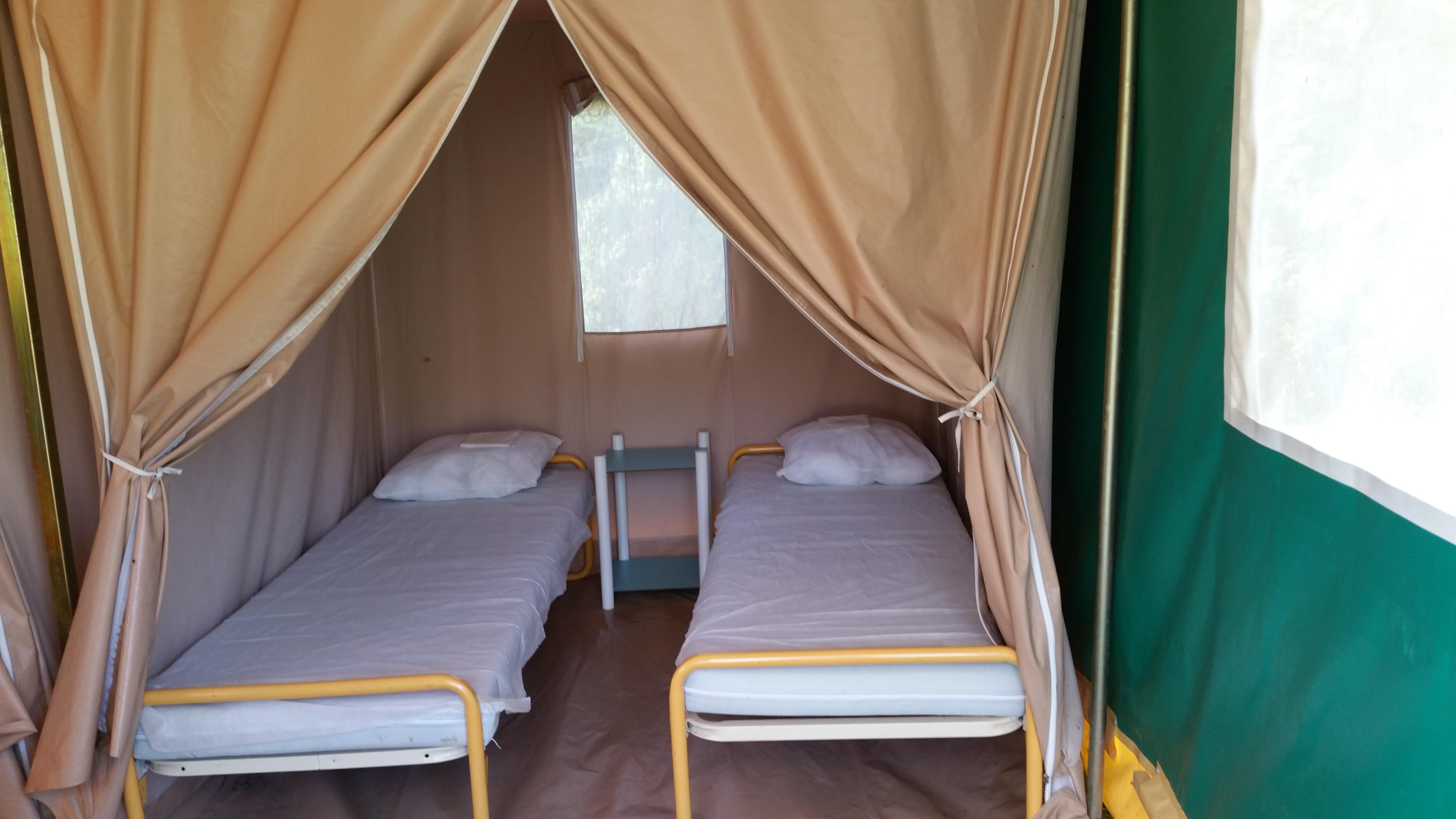 Gite camping la Maison d Ad¨le  LA PALUD sur VERDON